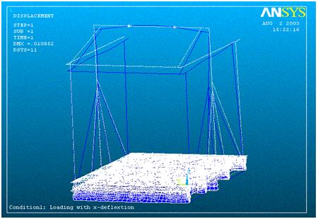台阶电梯结构及原理图解