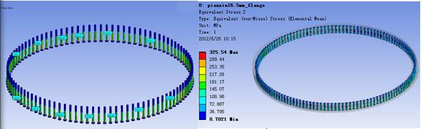 栓设计校核系统